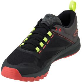 asics M's FujiLyte XT Shoes Dark Grey/Carbon